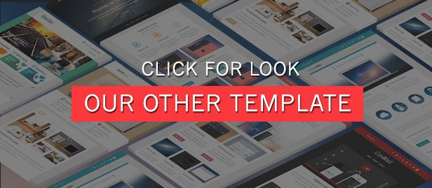 Multimail | Responsive Email Template Set + Builder Online - 26